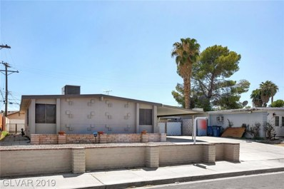 3620 Chevy Chase, Las Vegas, NV 89110 - #: 2118082