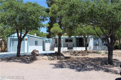 470 Waterspout Street, Searchlight, NV 89046 - #: 2118193