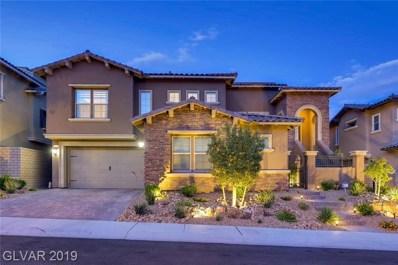 378 Capistrano Vistas Street, Las Vegas, NV 89138 - #: 2118472