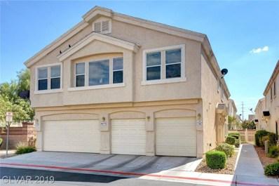 4675 Color Up Court UNIT 101, Las Vegas, NV 89122 - #: 2119707