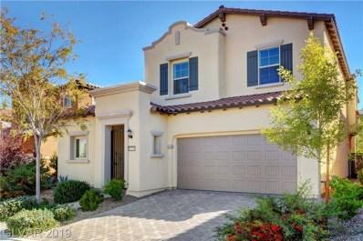 12261 Nasino Avenue, Las Vegas, NV 89138 - #: 2119874