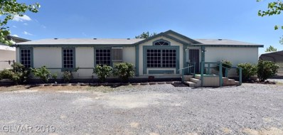 201 E Stagecoach Road, Pahrump, NV 89060 - #: 2120440