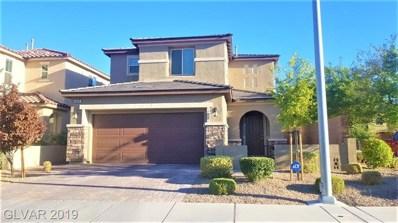 1445 Brushback Avenue, Henderson, NV 89074 - #: 2121106