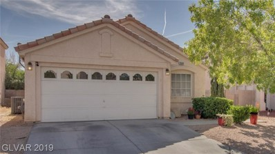 3508 Golden Pedal Street, Las Vegas, NV 89129 - #: 2121113