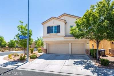 4007 Blueberry Peak Lane, North Las Vegas, NV 89032 - #: 2121228