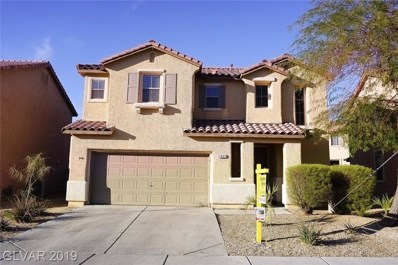 1932 Basilwood Court, North Las Vegas, NV 89031 - #: 2121278
