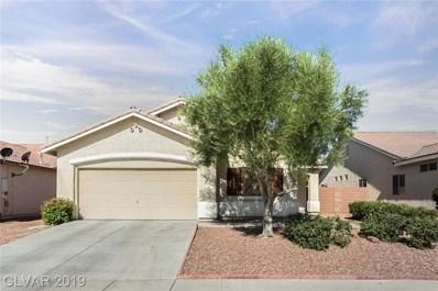 4725 Vincent Hill Court, North Las Vegas, NV 89031 - #: 2122585
