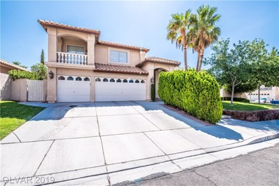 3364 Canoe Cove Court, Las Vegas, NV 89117 - #: 2123502