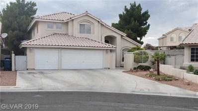 1010 Legato Drive, Las Vegas, NV 89123 - #: 2123729