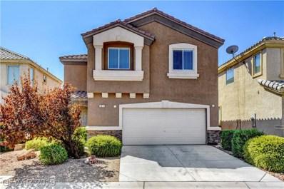 81 Daisy Springs Court, Las Vegas, NV 89148 - #: 2123740