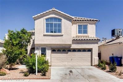 1836 Sierra Valley Way, Las Vegas, NV 89128 - #: 2124121