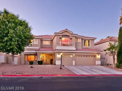 7418 Page Ranch Court, Las Vegas, NV 89131 - #: 2125748