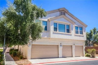 4686 Color Up Court UNIT 103, Las Vegas, NV 89122 - #: 2125771