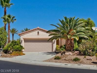 10550 Raggio Avenue, Las Vegas, NV 89135 - #: 2125821