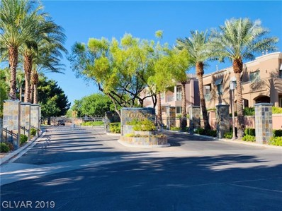 801 Dana Hills Court UNIT 203, Las Vegas, NV 89134 - #: 2125841