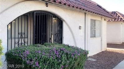 865 Mantis Way UNIT 6, Las Vegas, NV 89110 - #: 2126215