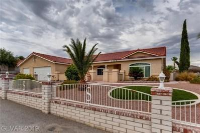 5095 N Park Street, Las Vegas, NV 89149 - #: 2126667