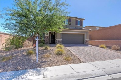 3740 Blissful Bluff Street, North Las Vegas, NV 89032 - #: 2126838