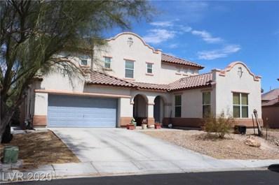 5708 Saint Elias Street, North Las Vegas, NV 89081 - #: 2126944