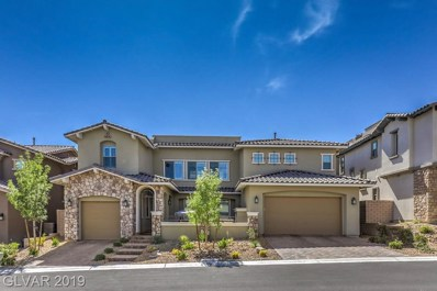 383 Calabria Ridge Street, Las Vegas, NV 89138 - #: 2126976