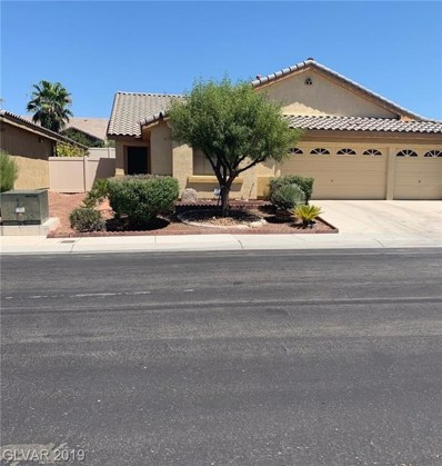 3220 Black Jade Avenue, North Las Vegas, NV 89081 - #: 2127265
