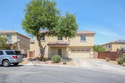 20 Rosa Rosales Court, North Las Vegas, NV 89031 - #: 2128479