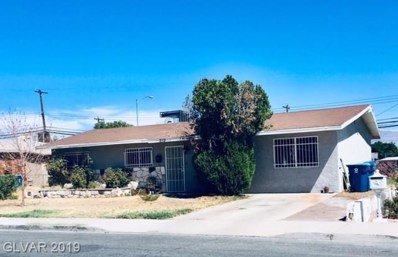 212 Elliott Avenue, Las Vegas, NV 89106 - #: 2129377