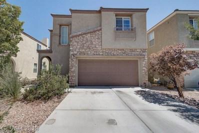 8186 Lone Boulder Street, Las Vegas, NV 89113 - #: 2129463