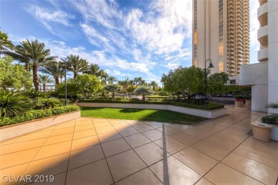 135 Harmon Avenue UNIT 3015, Las Vegas, NV 89109 - #: 2129861
