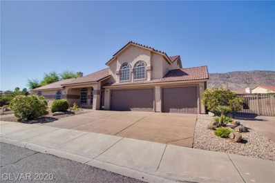 301 W Country Club Drive, Henderson, NV 89015 - #: 2130281