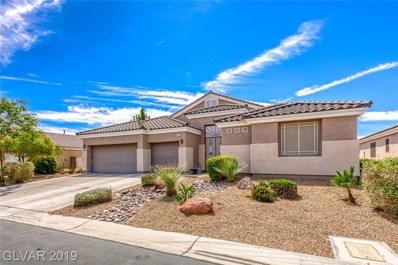 6453 White Tiger Court, Las Vegas, NV 89130 - #: 2130655