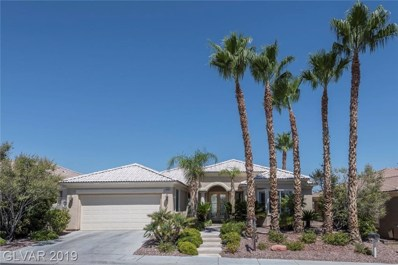 10488 Abisso Drive, Las Vegas, NV 89135 - #: 2130731