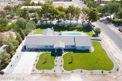 8680 Rancho Destino Road, Las Vegas, NV 89123 - #: 2131037