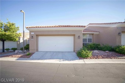 10037 Summer Oak Lane UNIT 101, Las Vegas, NV 89134 - #: 2131230