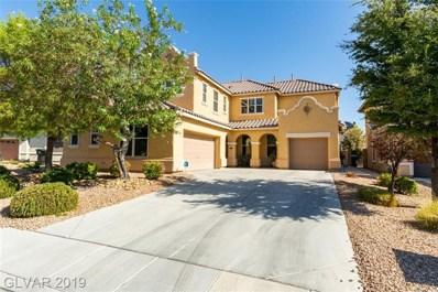 2612 Campobello Avenue, North Las Vegas, NV 89081 - #: 2131354