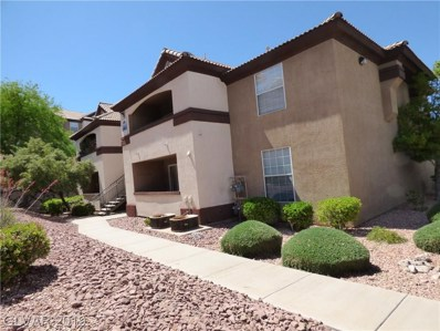 231 Horizon Ridge UNIT 812, Las Vegas, NV 89012 - #: 2133177