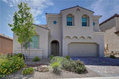 189 White Mule Avenue, Las Vegas, NV 89148 - #: 2133225