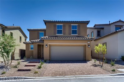 12887 New Providence Street, Las Vegas, NV 89141 - #: 2134061