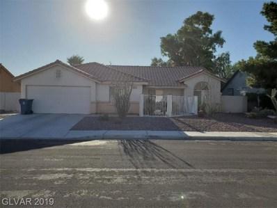 873 Samoy Street, Las Vegas, NV 89110 - #: 2134559