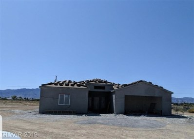 6651 S Raintree, Pahrump, NV 89061 - #: 2134883