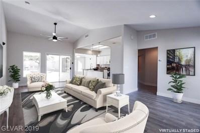 10909 Mill Cove Avenue, Las Vegas, NV 89134 - #: 2135210