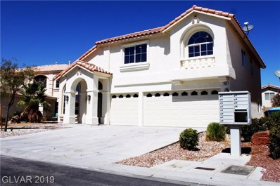 668 Pepperwood Grove Court, Las Vegas, NV 89183 - #: 2136651