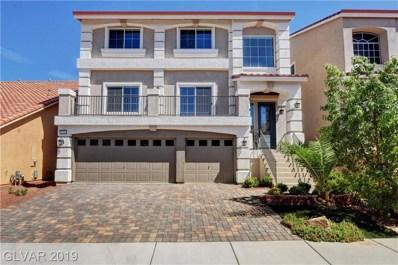 10564 Parthenon Street, Las Vegas, NV 89183 - #: 2136931