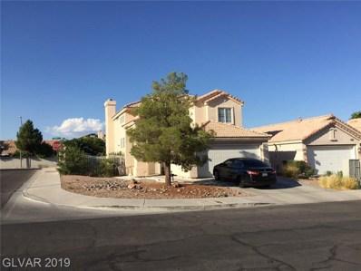 9142 Bucksprings Drive, Las Vegas, NV 89129 - #: 2137068