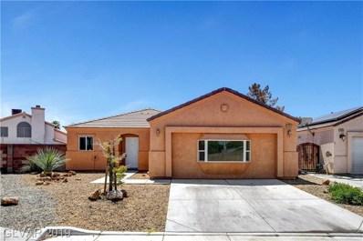 1535 London Porter Court, Las Vegas, NV 89119 - #: 2137115