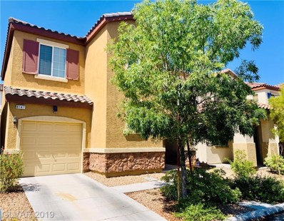 8147 Amy Springs Street, Las Vegas, NV 89113 - #: 2137724