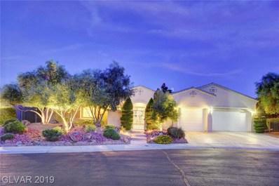 4836 Riva De Romanza Street, Las Vegas, NV 89135 - #: 2138074