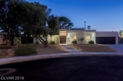 3339 Ayita Circle, Las Vegas, NV 89169 - #: 2138579