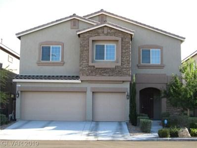 9017 Mastodon Avenue, Las Vegas, NV 89149 - #: 2138607