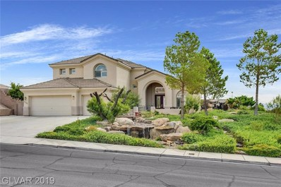 7031 New Moon Way, Las Vegas, NV 89110 - #: 2140048